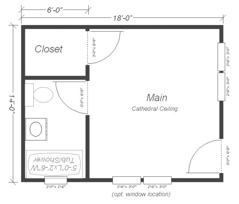 Floor Plans - Selaro RED Group